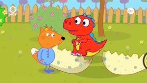 انیمیشن خانواده Fox - قسمت هشتم
