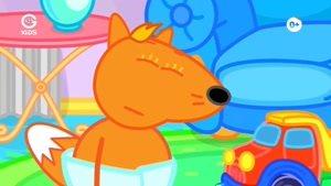 انیمیشن خانواده Fox قسمت چهاردهم