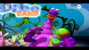 انیمیشن دیبو - قسمت دوازدهم