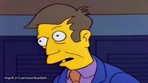 دانلود انیمیشن سریالیThe Simpsons - قسمت20-فصل چهارم