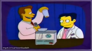 دانلود انیمیشن سریالیThe Simpsons - قسمت21-فصل چهارم