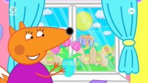 انیمیشن خانواده Fox - قسمت اول