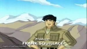 انیمیشن ماجراهای جکی چان - فصل سوم- قسمت ۱۲