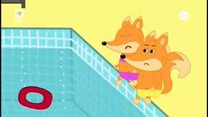 انیمیشن خانواده Fox قسمت چهل و هفتم