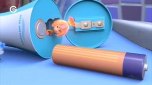 انیمیشن مهندسین دوبله فارسی این قسمت مسواک