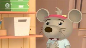 انیمیشن BANANAS IN PYJAMAS قسمت یک