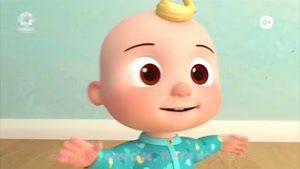 انیمیشن آموزش زبان انگلیسی CoCoMelon قسمت دو
