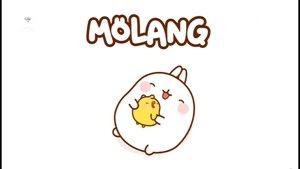 انیمیشن MOLANG قسمت ششم