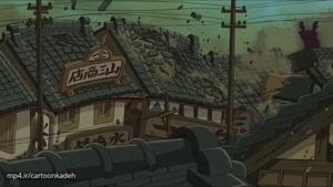انیمیشن باد بر می خیزد 2013 دوبله فارسی