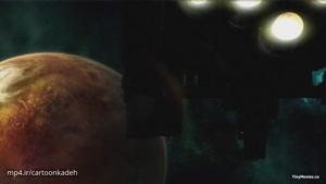 انیمیشن سربازان امپراطور – Ultramarines: A Warhammer 40000 Movie