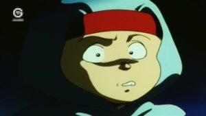 انیمیشن رابین هود دوبله فارسی برفرازدود
