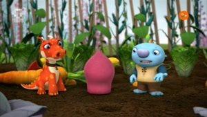 انیمیشن والیکازام قسمت سی و سه