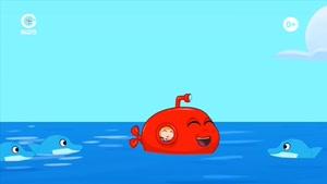 انیمیشن ماجراهای Morphle and Mila-قسمت ششم