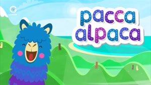 انیمیشن آموزش زبان انگلیسی پاکا آلپاکا قسمت هشت