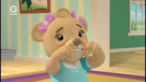 انیمیشن BANANAS IN PYJAMAS قسمت چهل و سوم