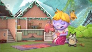 انیمیشن والیکازام قسمت چهار