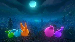 انیمیشن سانی بانی قسمت دوم
