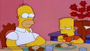 دانلود انیمیشن سریالیThe Simpsons - قسمت12-فصل هشتم