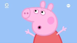 انیمیشن peppa pig - قسمت ۳۹