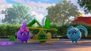 انیمیشن سانی بانی قسمت چهارم