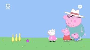 انیمیشن peppa pig - قسمت 62