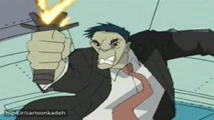 انیمیشن ماجراهای جکی چان - فصل اول - قسمت ۵