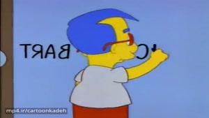دانلود انیمیشن سریالیThe Simpsons - قسمت14-فصل چهارم
