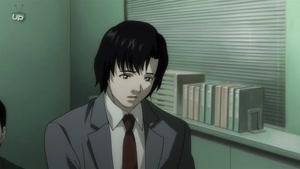 انیمیشن دفترچه مرگ Death Note - دوبله فارسی - قسمت سوم