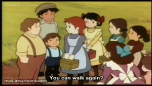 کارتون آنشرلی - قسمت بیست و ششم