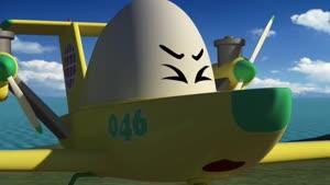 کارتون هواپیما برای کودکان قسمت 15