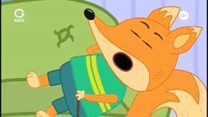 انیمیشن خانواده Fox قسمت چهل و نهم