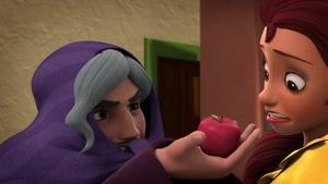 انیمیشن النا قسمت6 فصل دوم