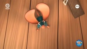 انیمیشن آموزش زبان انگلیسی دنیای حیوانات قسمت شانزده