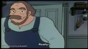 کارتون آنشرلی - قسمت بیست و هفتم