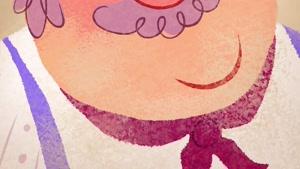 انیمیشن گیسو کمند فصل ۱ قسمت دوم