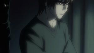 انیمیشن دفترچه مرگ Death Note - دوبله فارسی - قسمت پنجم