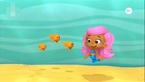 انیمیشن ماهی بادکنکی قسمت اول