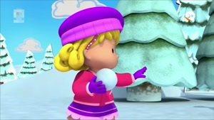 انیمیشن آموزش زبان the little people قسمت سیزدهم