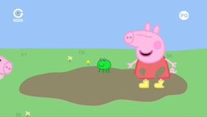انیمیشن peppa pig - قسمت ۴۳