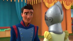 انیمیشن النا قسمت16 فصل اول