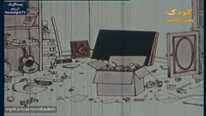 کارتون سایمون در سرزمین گچهای نقاشی -قسمت هفتم