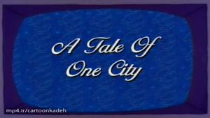 دانلود انیمیشن سریالیThe Simpsons - قسمت2-فصل هشتم