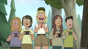 کارتون We Bare Bears Season 3 - قسمت هشتم