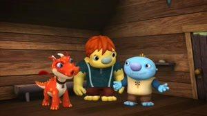 انیمیشن والیکازام قسمت بیست و پنج