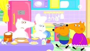 انیمیشن خانواده Fox - قسمت یازدهم
