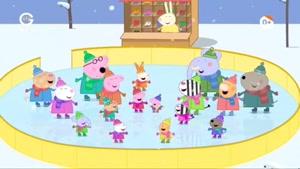 انیمیشن peppa pig - قسمت ۵۵