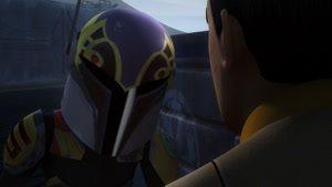 انیمیشن Star Wars Rebels فصل چهارم قسمت ششم