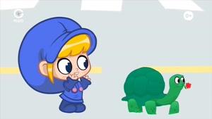 انیمیشن ماجراهای Morphle and Mila - قسمت یازدهم