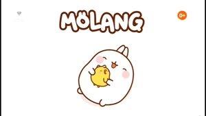 انیمیشن MOLANG قسمت هشتم