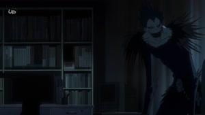 انیمیشن دفترچه مرگ Death Note - دوبله فارسی - قسمت چهارم